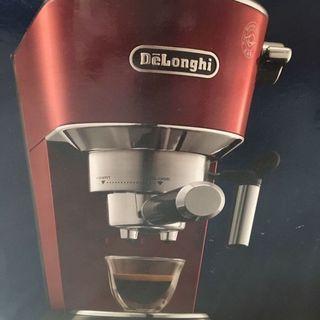 #newbieMay19 EC680 咖啡機
