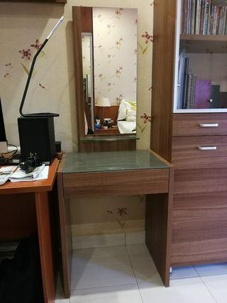 Dressing Table (ori price RM620)