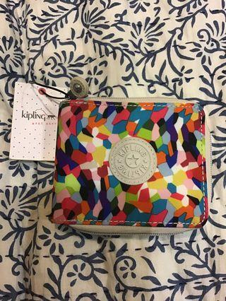 Kipling Wallet Purse