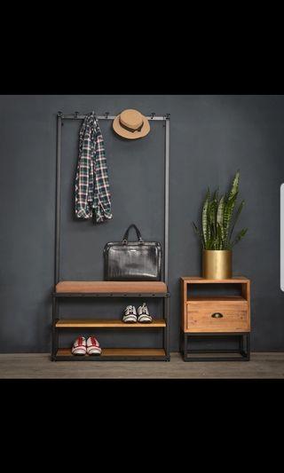 Clothes Shoe Rack