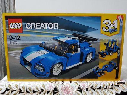 Lego Creator 31070 3-in-1 MISB
