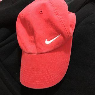 Nike老帽