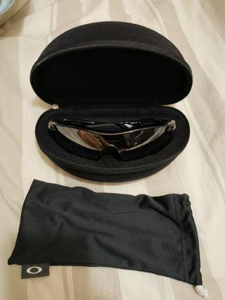 Oakley sports sunglasses 運動 太陽眼鏡