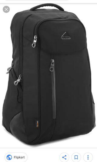 Adidas Cordura Backpack in black