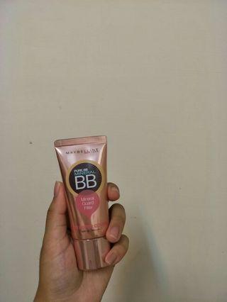 Maybelline bb 霜