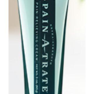 Melaleuca Pain-A-Trate Pain Relieving Cream