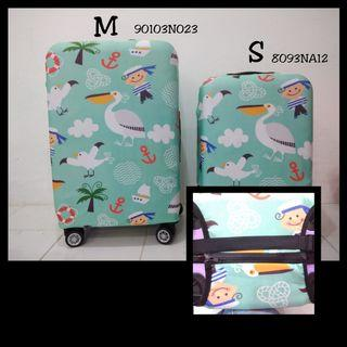 [CHEAPEST] Universal Luggage Cover / Protector