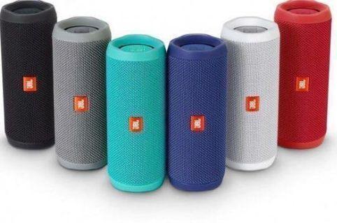 代購JBL Flip4可攜式防水藍芽喇叭