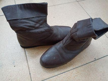 Ankle Boots #mauthr