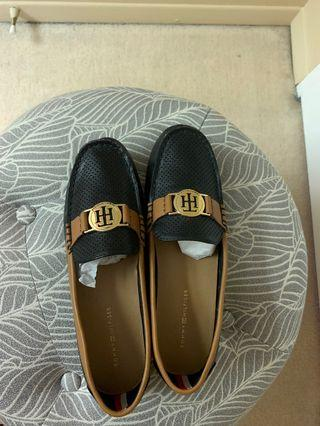 Shoes from Tommy Hilfiger
