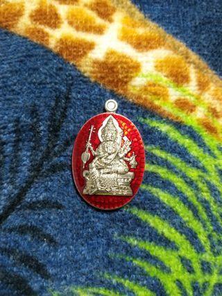 Chao Khun Chamnan Phra Phom Be2561