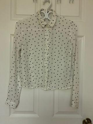 Top from H&M