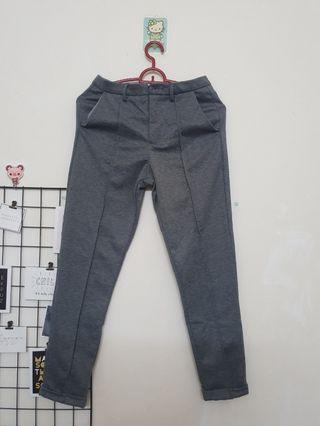 OL Cropped Pants