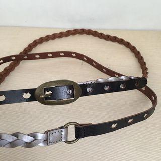 Belt 100% new