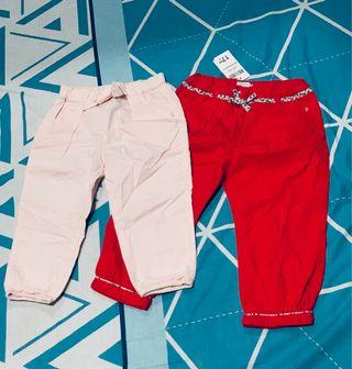 Buy 1 take 1 Branded Pants from UK