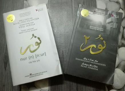 Novel Nur