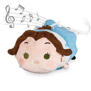 belle musical tsum tsum