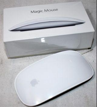 🚚 Apple Magic Mouse almost new