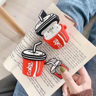 [PO]Coca cola coke airpods case