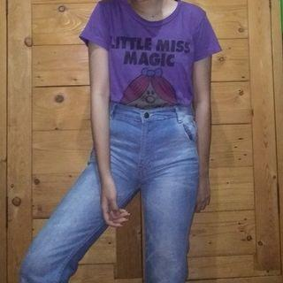 #mauthr kaos purple little miss
