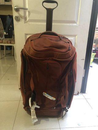Tumi bagasi koper #BAPAU