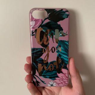 Iphone 7 Cover phone case