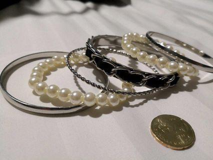 Korean's Gothic Bracelet