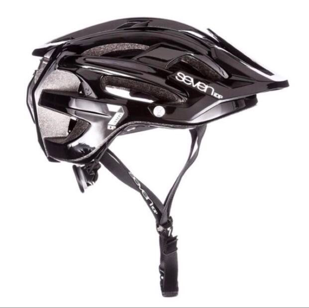 new arrival special sales new authentic 7 IDP M4 Helmet, Bicycles & PMDs, Bicycles, Mountain Bikes on ...