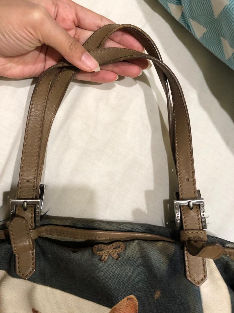 Anya Hindmarch AUTHENTIC