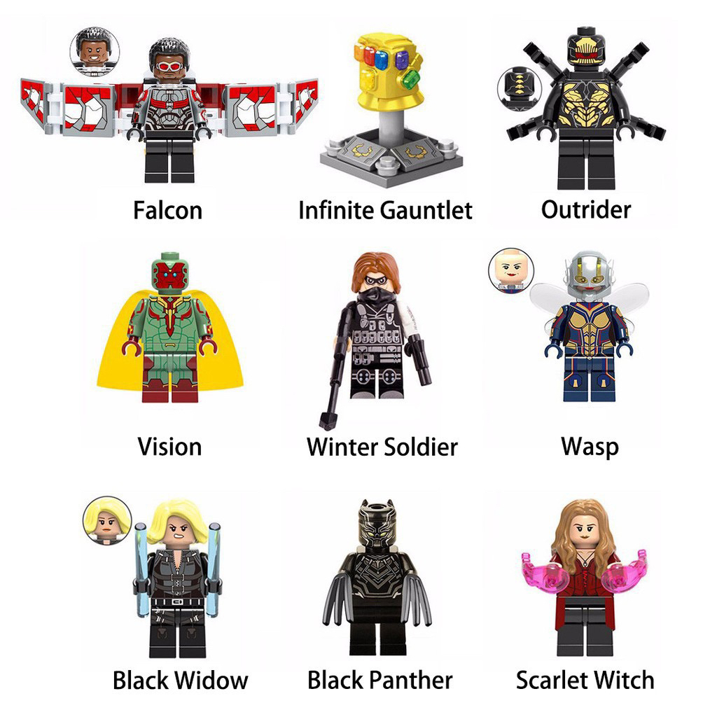 Lego Choose Quantity x2 Brick Round Corner 2x2 Macaroni 3063 Black/Noir x8
