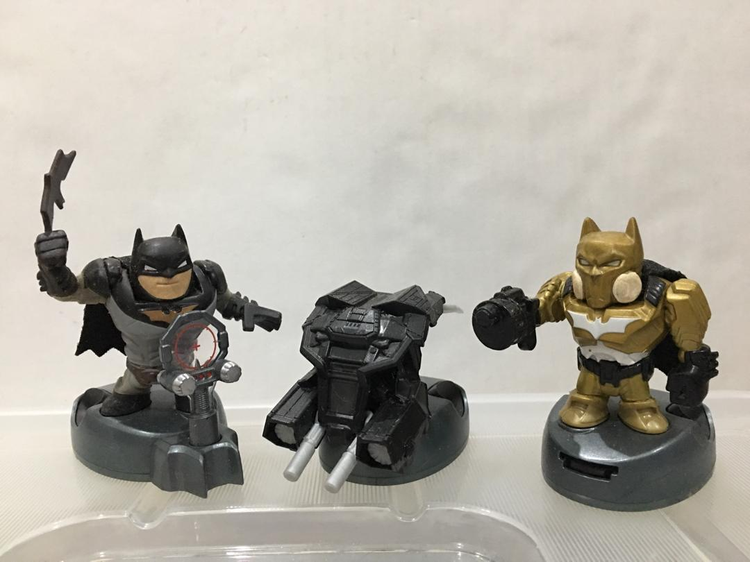 Batman Apptivity figure