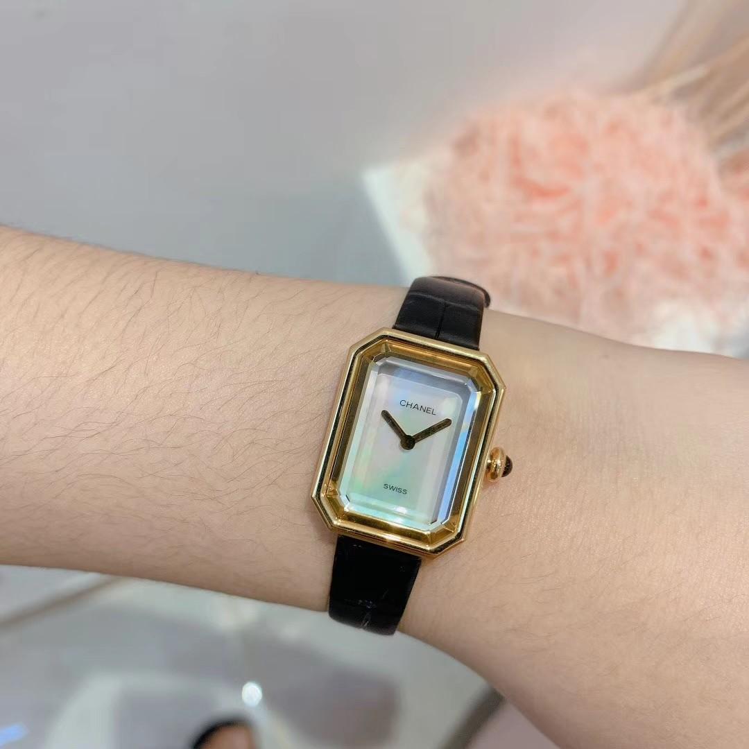 1353abc238 Chanel Watch