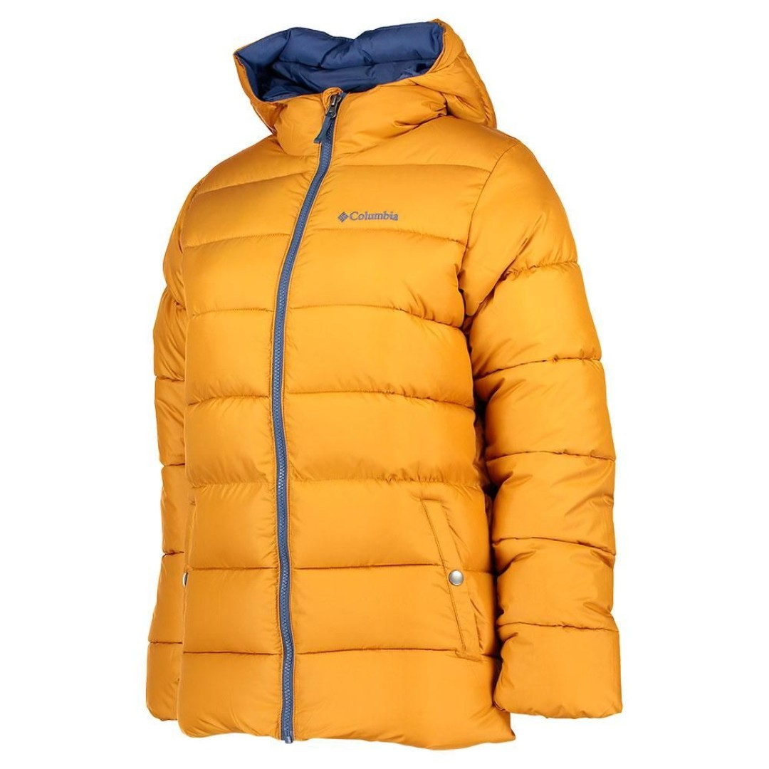 Columbia The Big Puff Winter Jacket (KIDS), Luxury