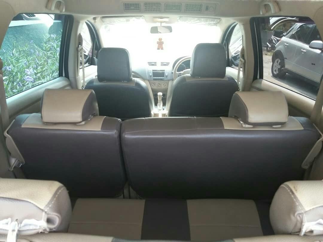 Di Jual Suzuki Ertiga GX matic 2014