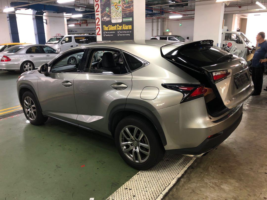 Electric Power Tailgate