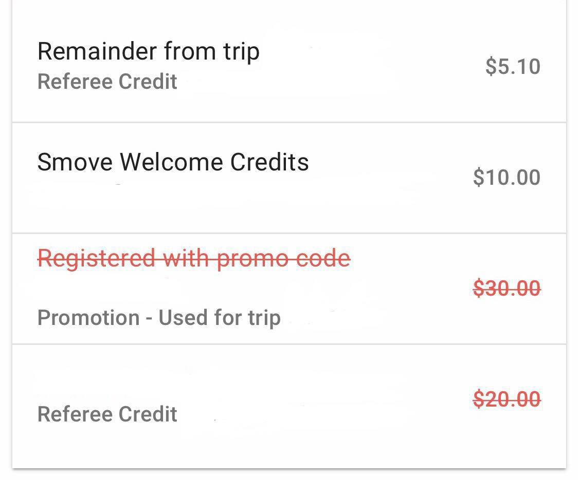 FREE $60 CREDITS FROM SMOVE BY USING THIS LINK: bit.ly/smove60
