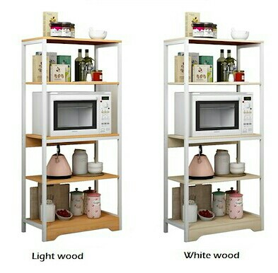 Free Delivery Kitchen Cabinet Shelf Rack