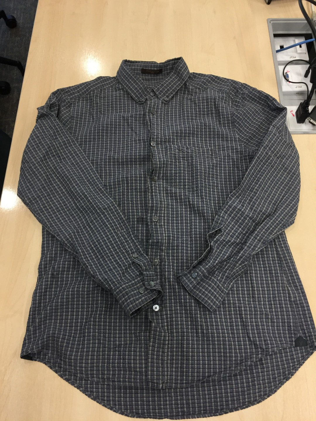 a7c5f7196194 LV Louis Vuitton Shirt, Men's Fashion, Clothes, Tops on Carousell