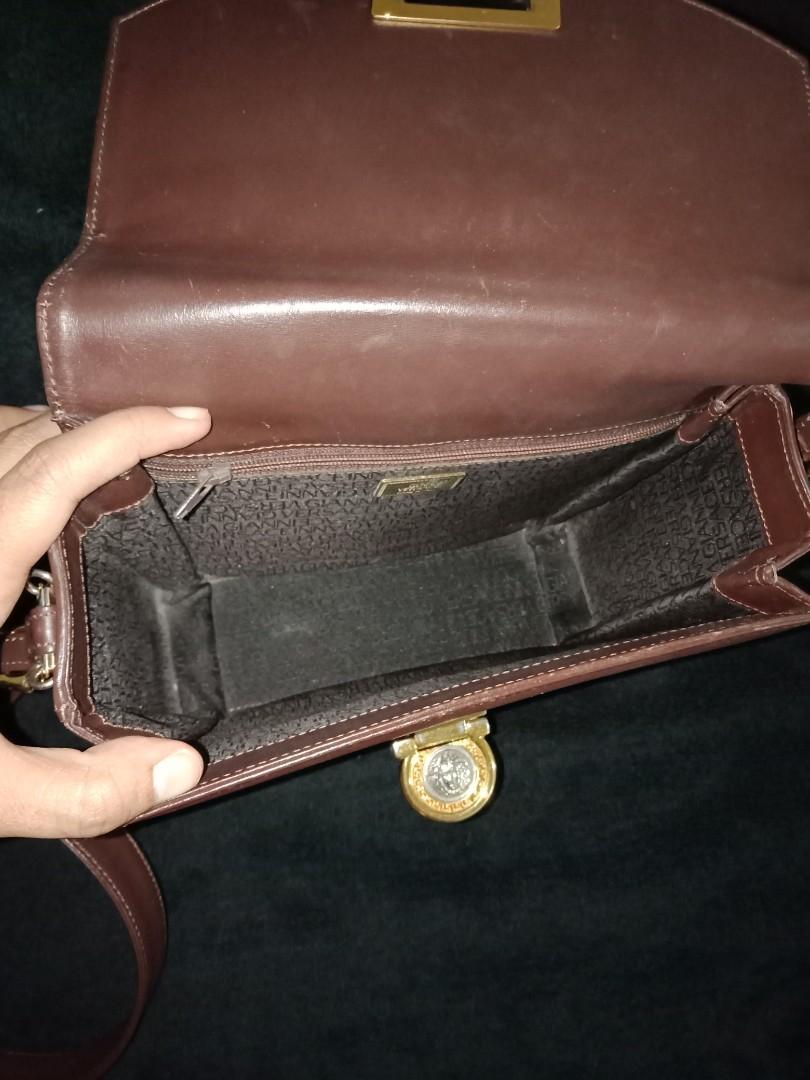 Sling Bag (brown very rare vintage) - JUAL CEPAT, repriced
