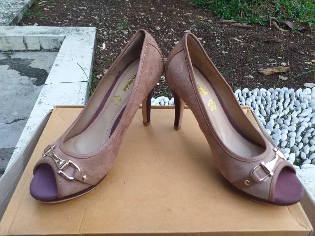 High Heels Merk Obermain - Size 37