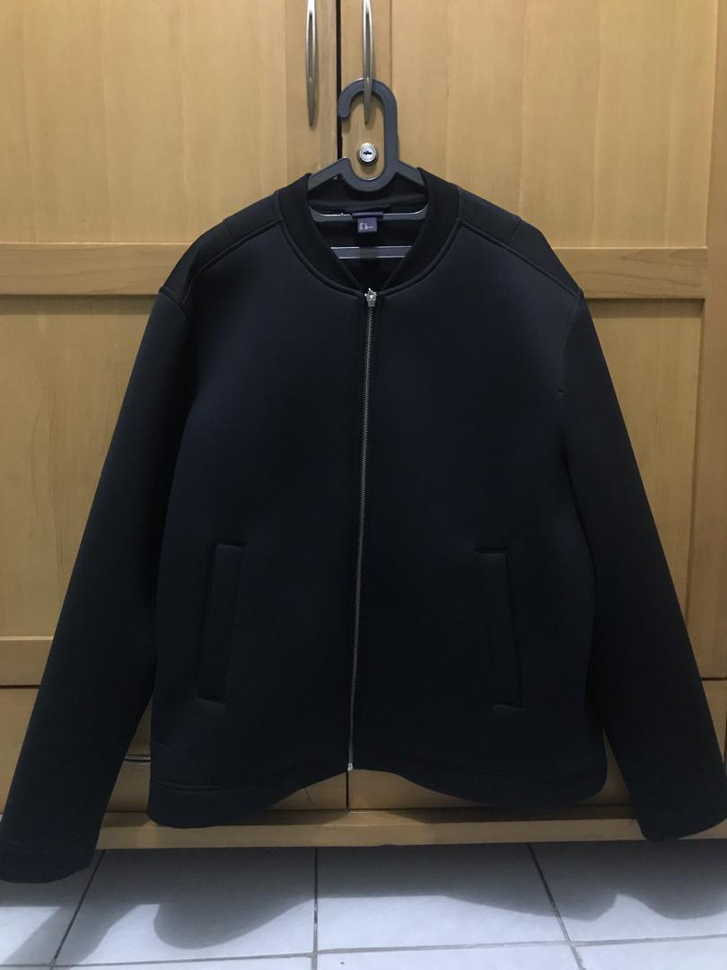 H&M Scuba Bomber Jacket
