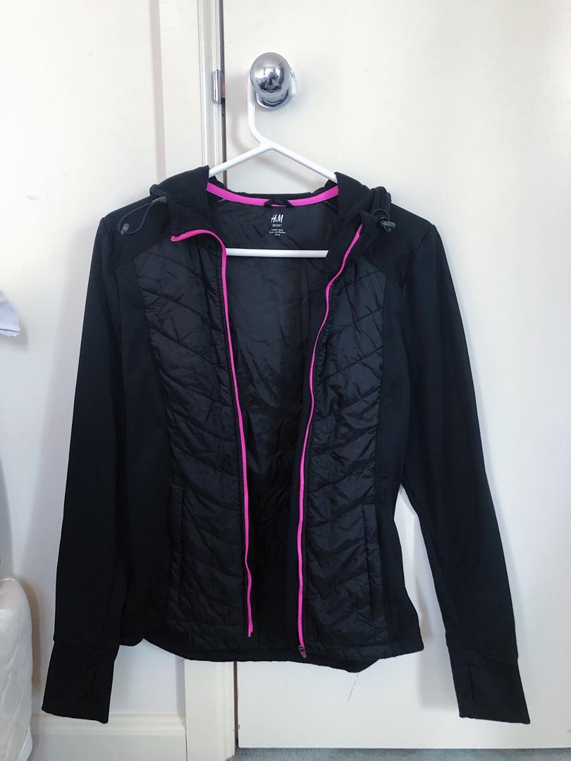 H&M Sports Jacket