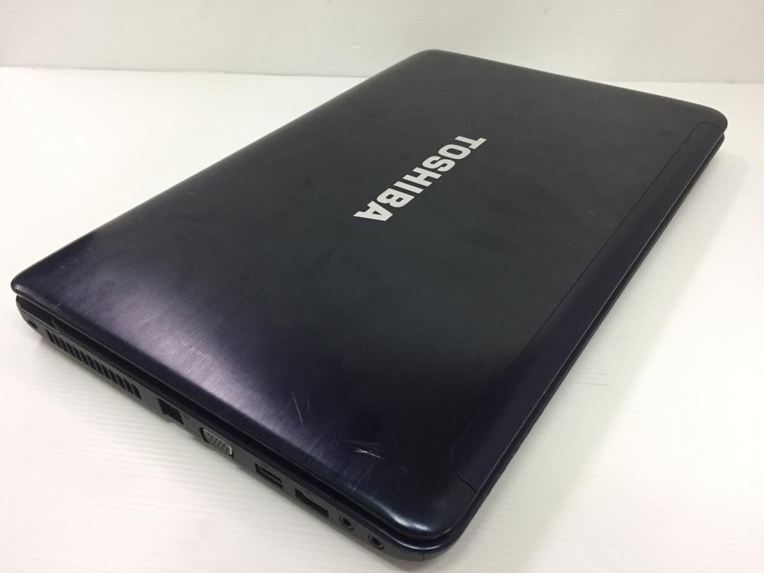 Laptop Toshiba Satellite L755 Core i5