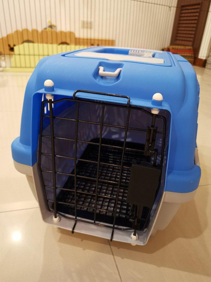LIKE NEW Pet Carrier