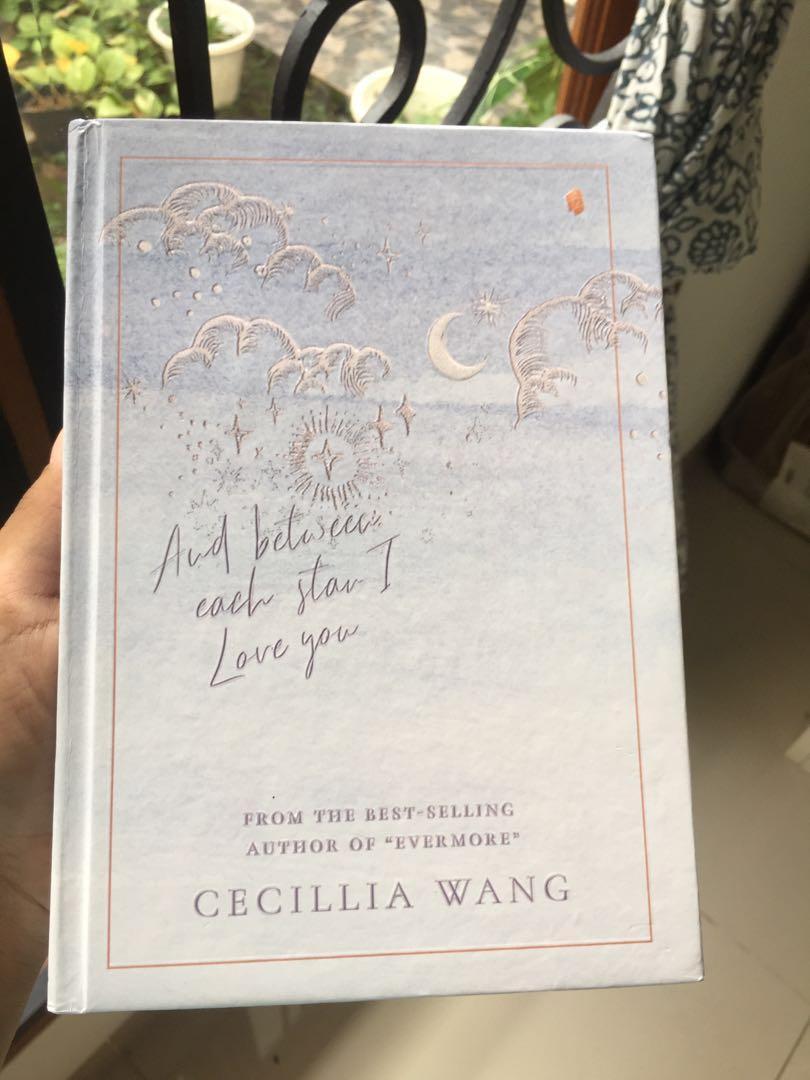 Lumiere Blanche - Cecillia Wang (Hard Cover)