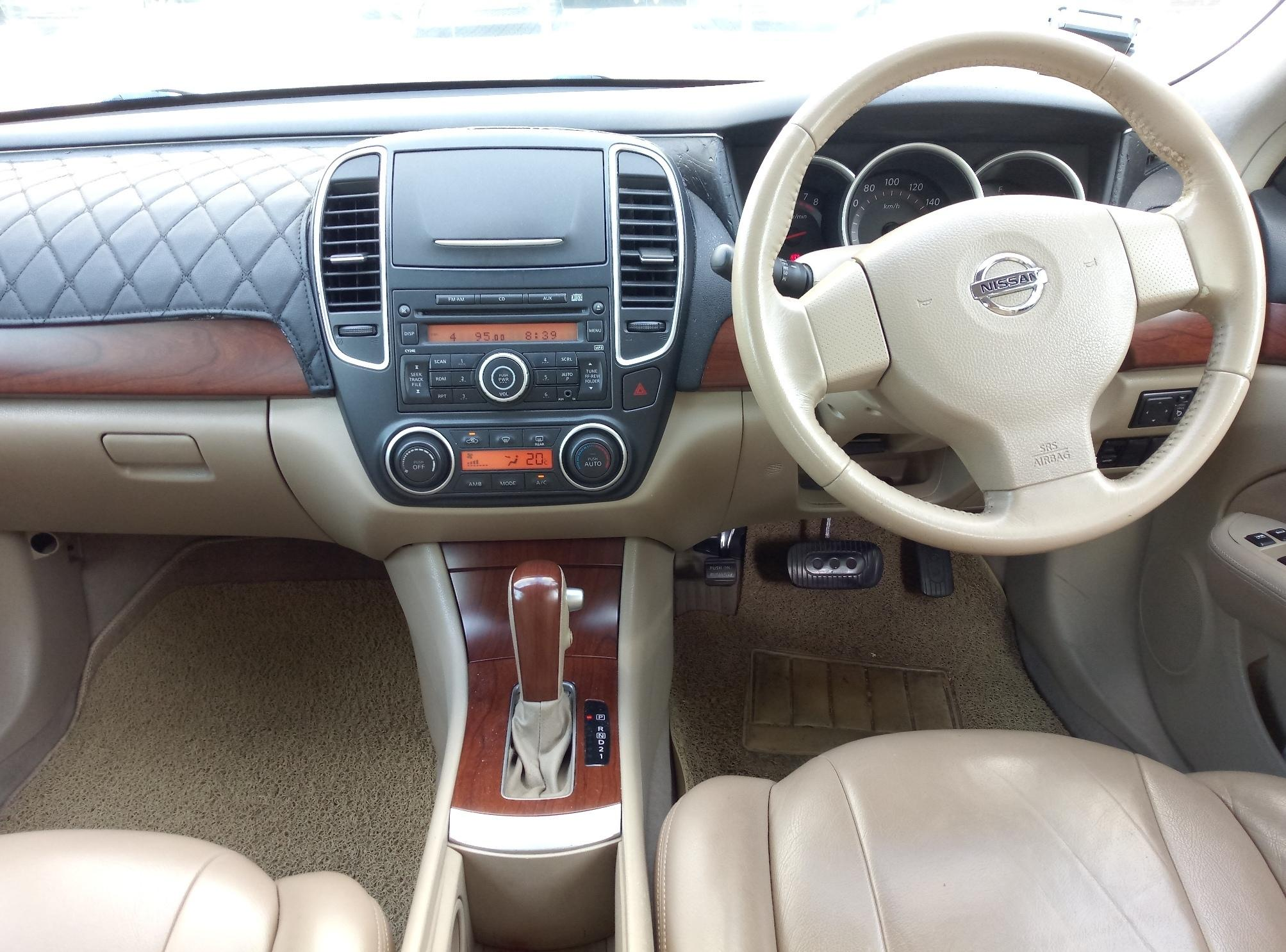 Nissan Sylphy 1.5A ~ Comfortable Car for Personal/Private Hire Usage!!