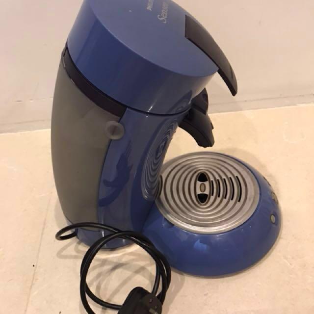 Philips Senseo Coffee Machine Home Appliances On Carousell