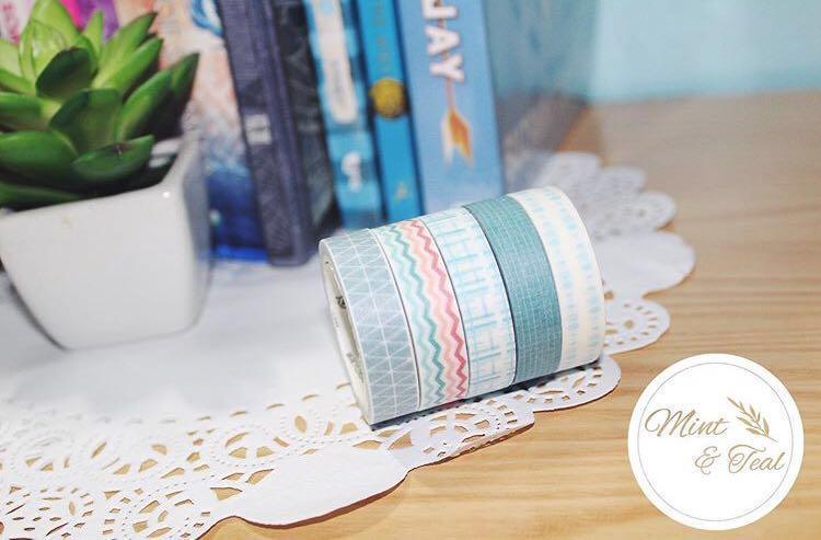 Planer Washi Tape