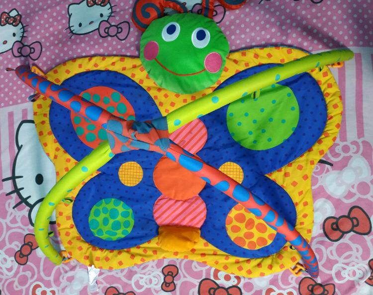 Playmat Pliko #mauthr