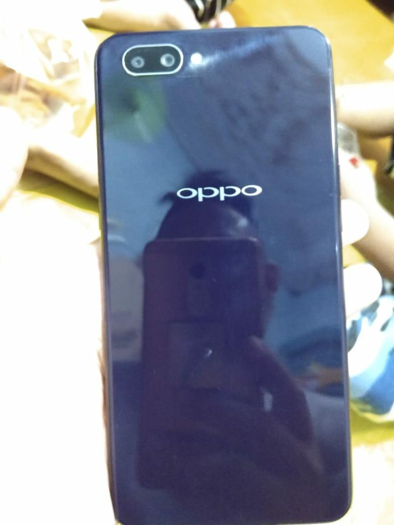 Preloved OPPO A3s 3/33